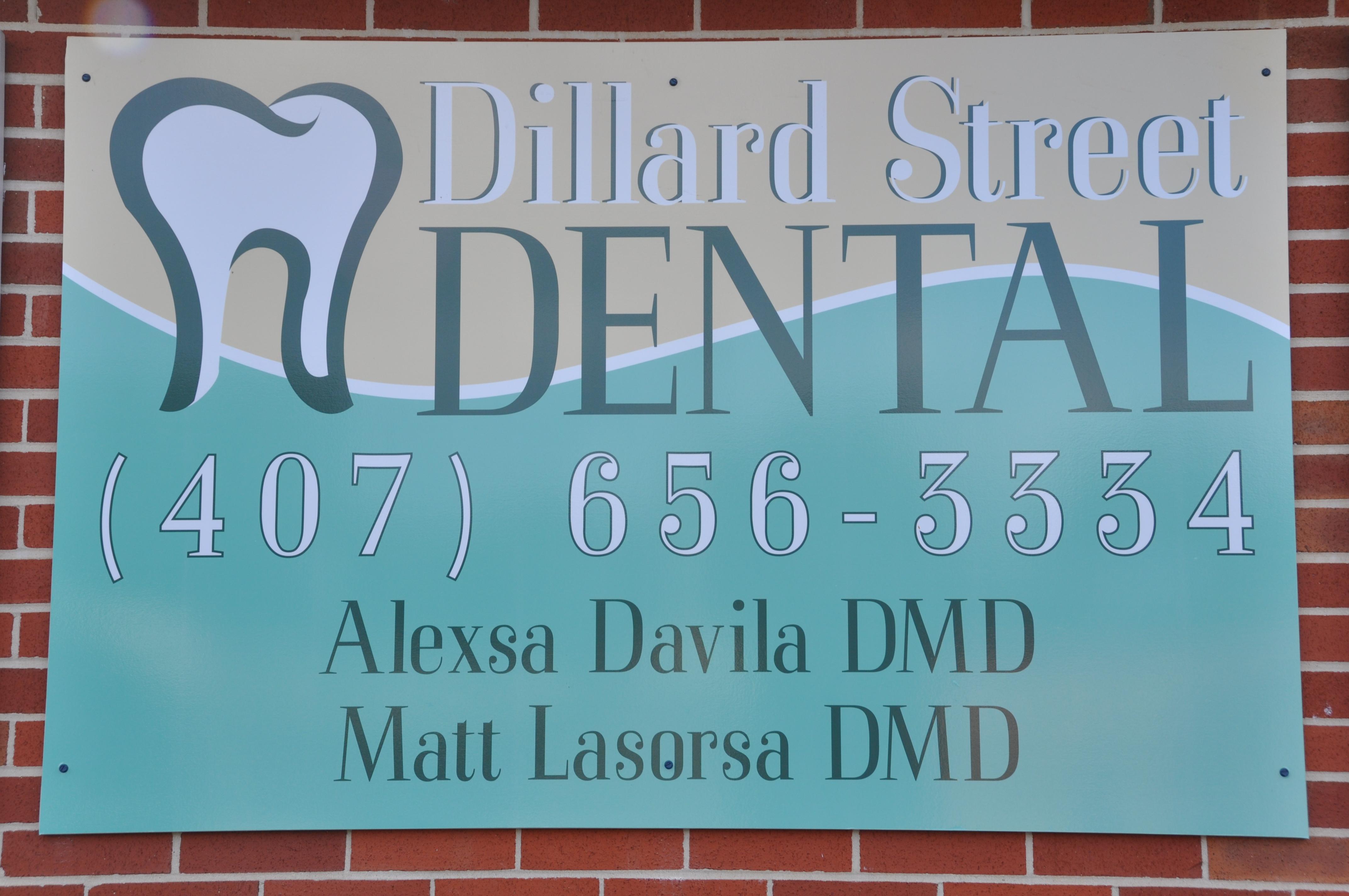Dillard Street Dental 516 S Dillard St Winter Garden Fl