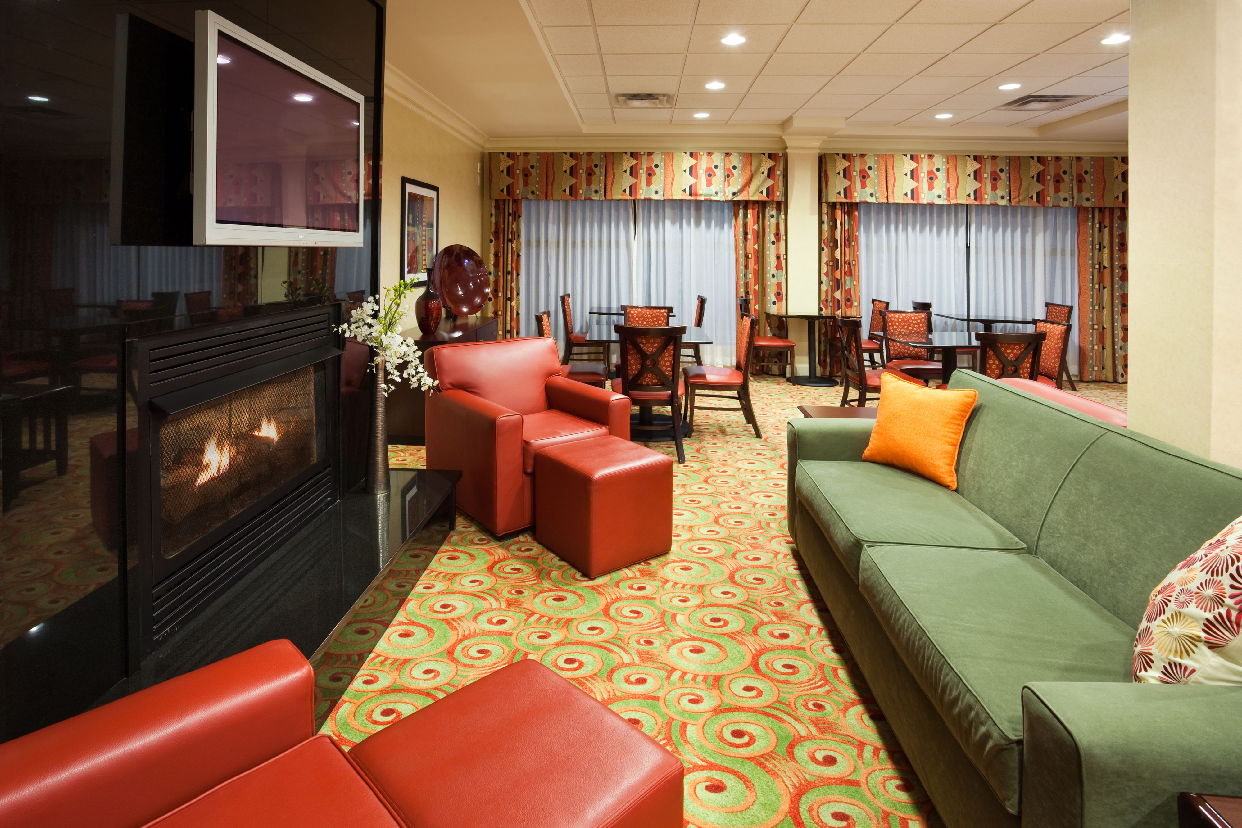 Motel  Knoxville Tn Strawberry Plains