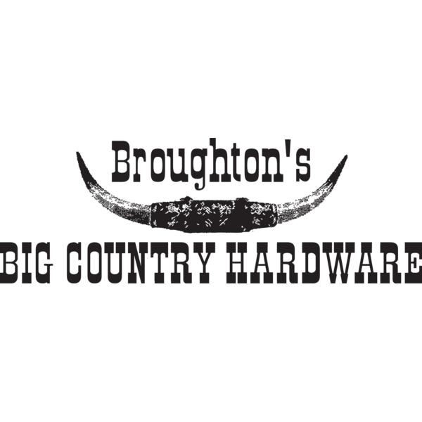 Broughton's Big Country Hardware - Bridport, VT - Hardware Stores