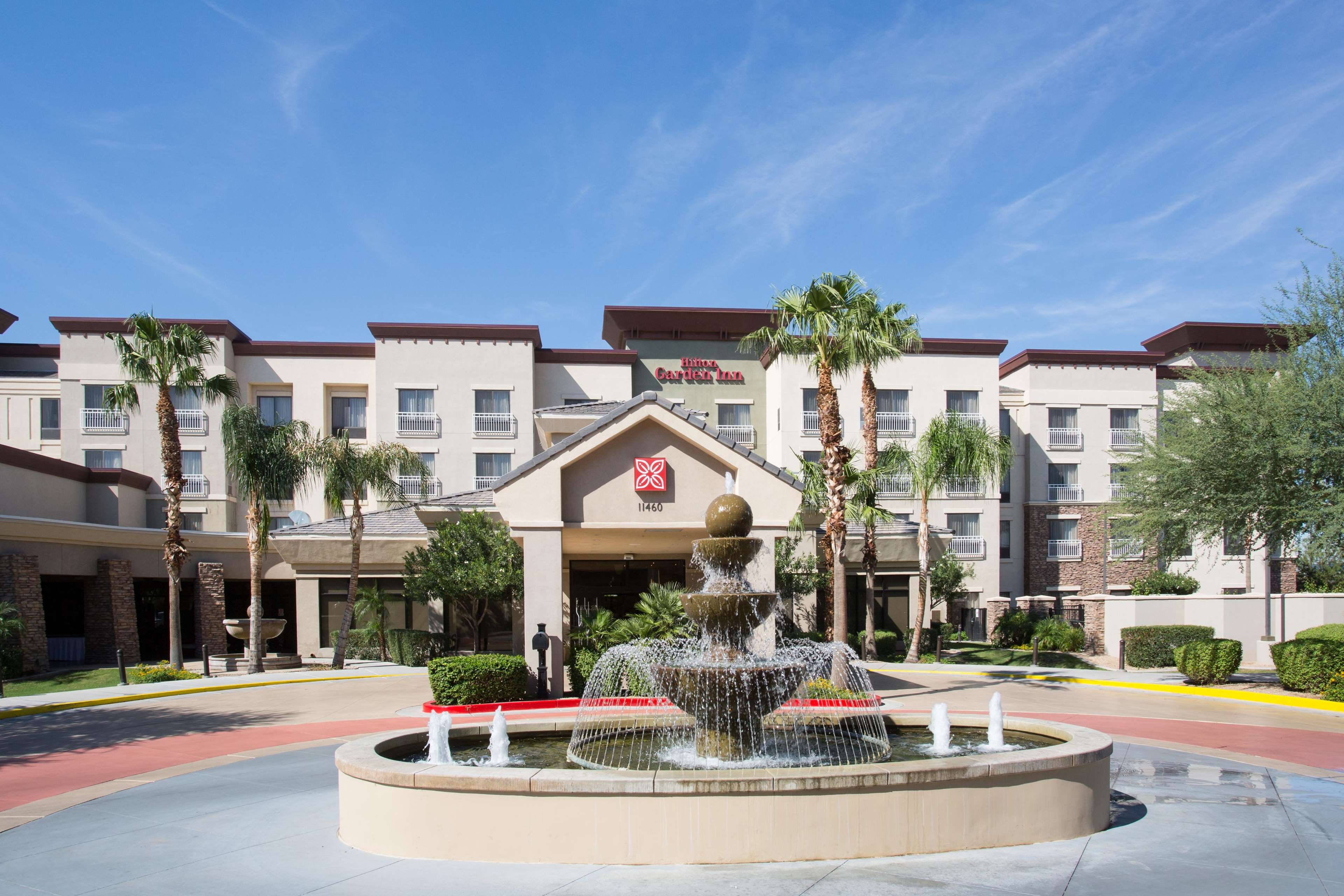 Hilton Garden Inn Phoenix Avondale Avondale Arizona