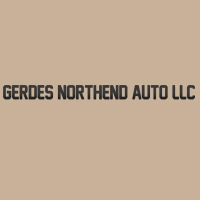 Gerdes Northend Auto LLC - Clinton, IA - Auto Body Repair & Painting