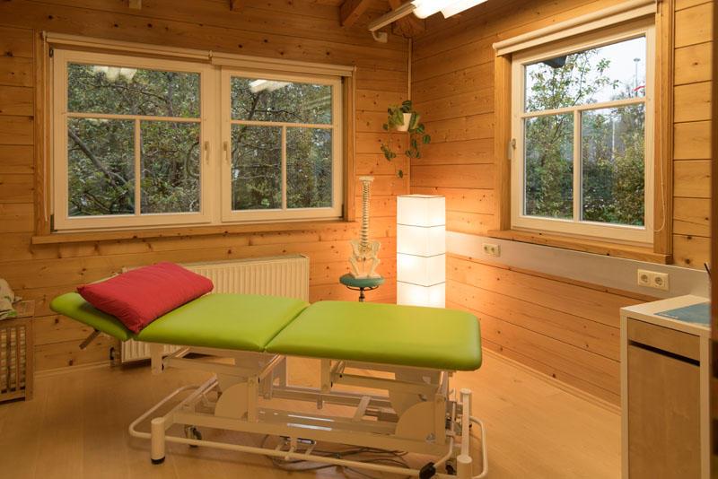 THERAPIEPAVILLON Ergotherapie - Physiotherapie : Krüger, Pfeifer, Vorderderfler, Weinzierl