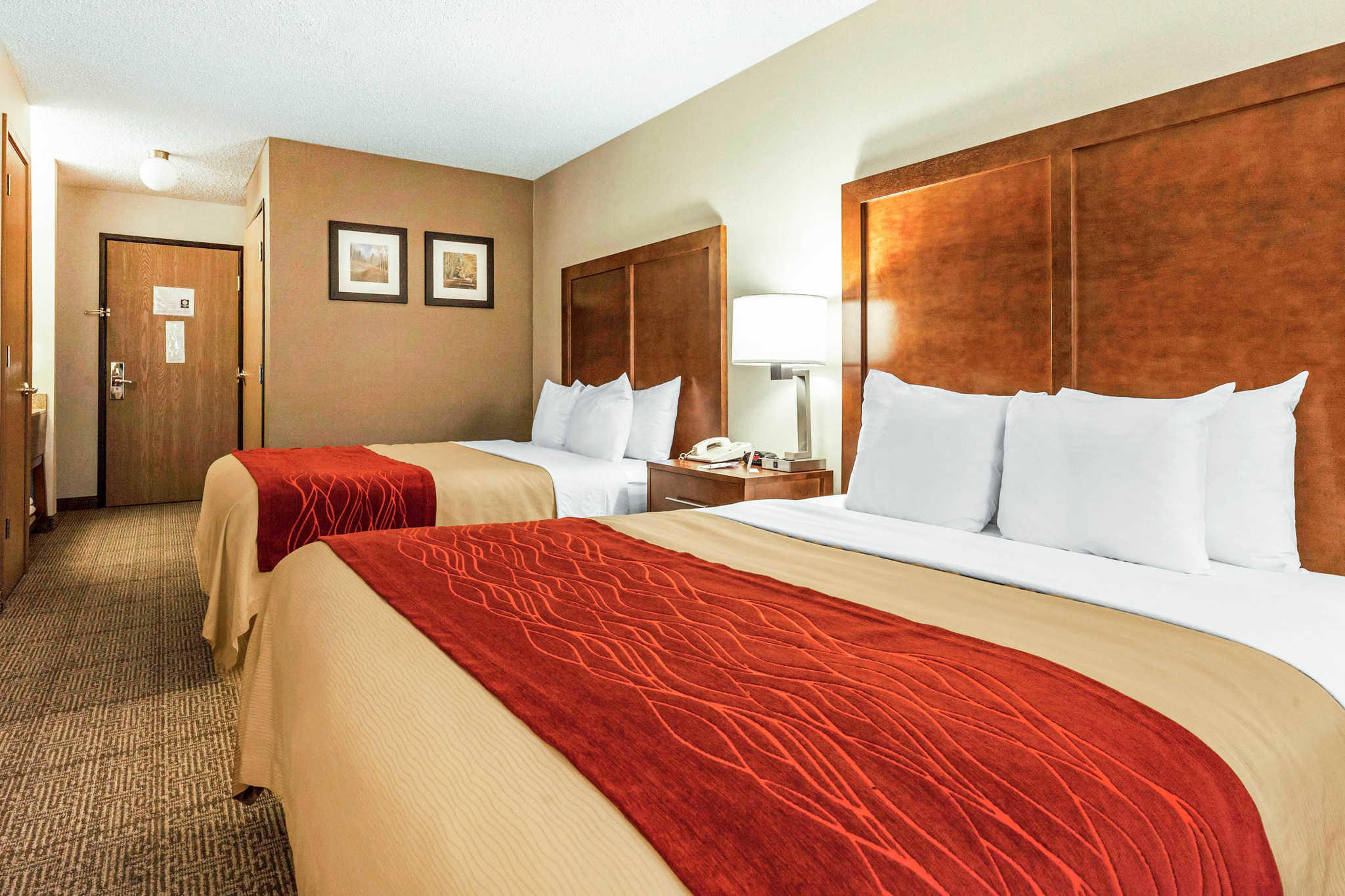 Comfort inn denver west wheat ridge colorado for The family room wheat ridge