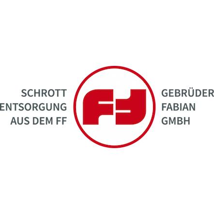 Bild zu Gebrüder Fabian GmbH in Hamburg