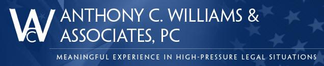 Anthony C. Williams & Associates, PC