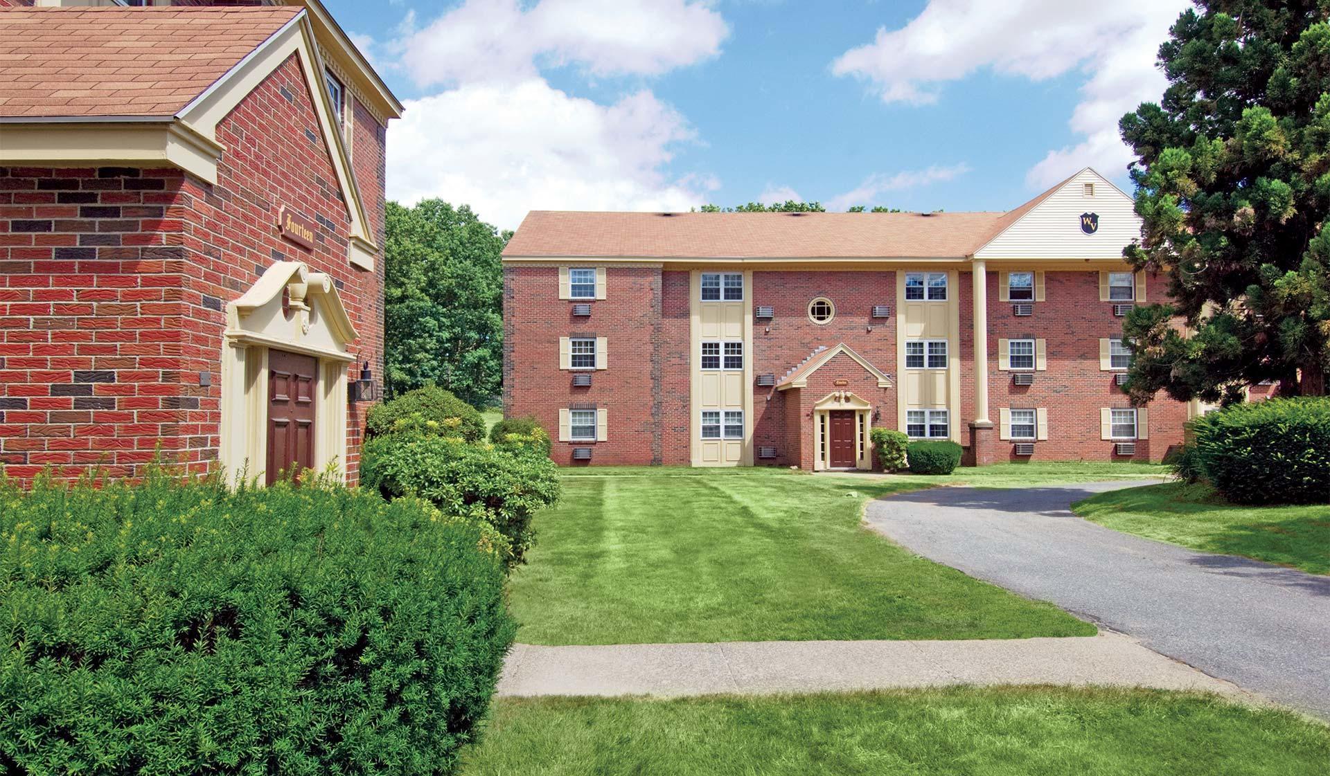 Princeton Place Apartment Homes
