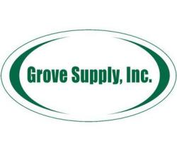 Grove Supply Inc logo
