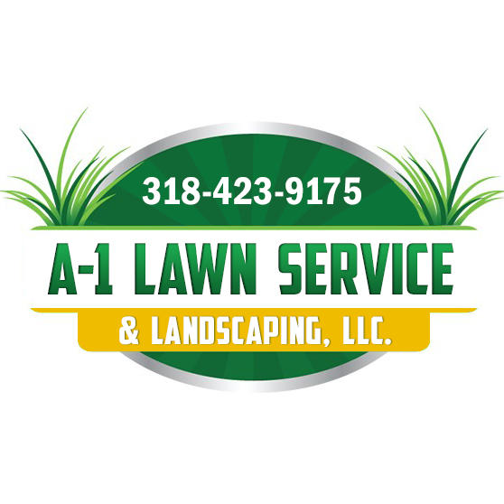 A 1 lawn service landscaping llc shreveport la for Local lawn care services