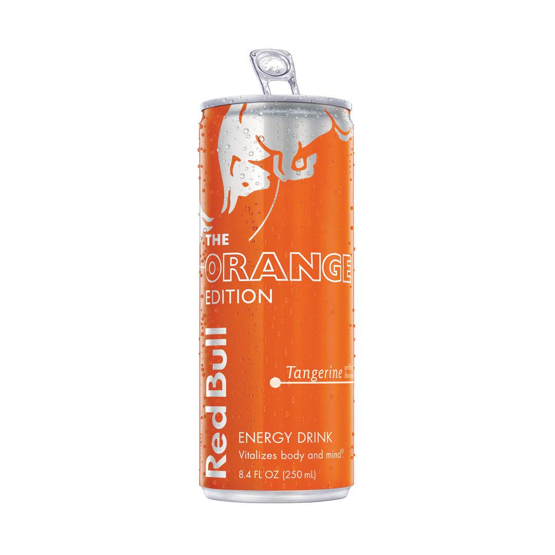 Orange Edition (tangerine)