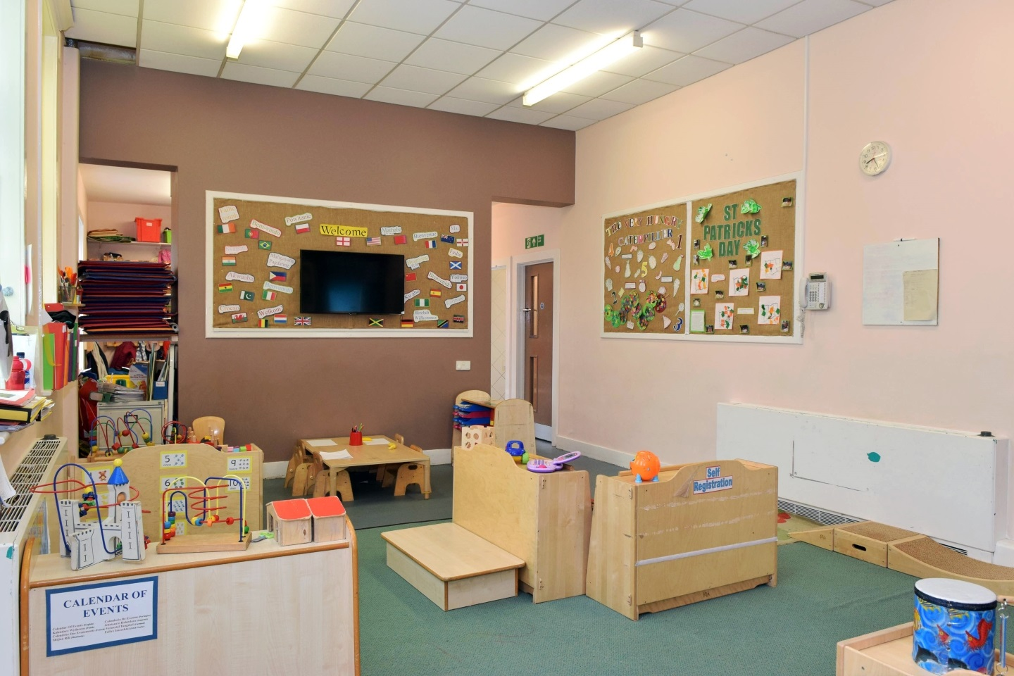 Bright Horizons Balham Day Nursery and Preschool London 03339 201130