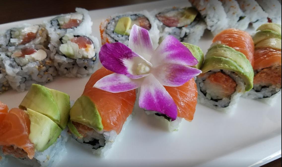 Japanese Hibachi Restaurants Kennesaw Ga