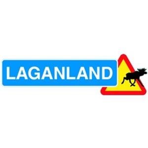 Laganland Sweden Shop - Älgpark