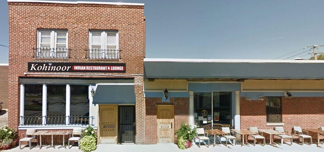 Restaurants Near Champaign Il