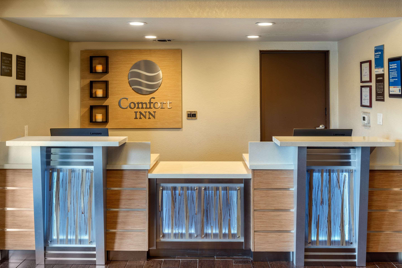 Comfort Inn Cordelia