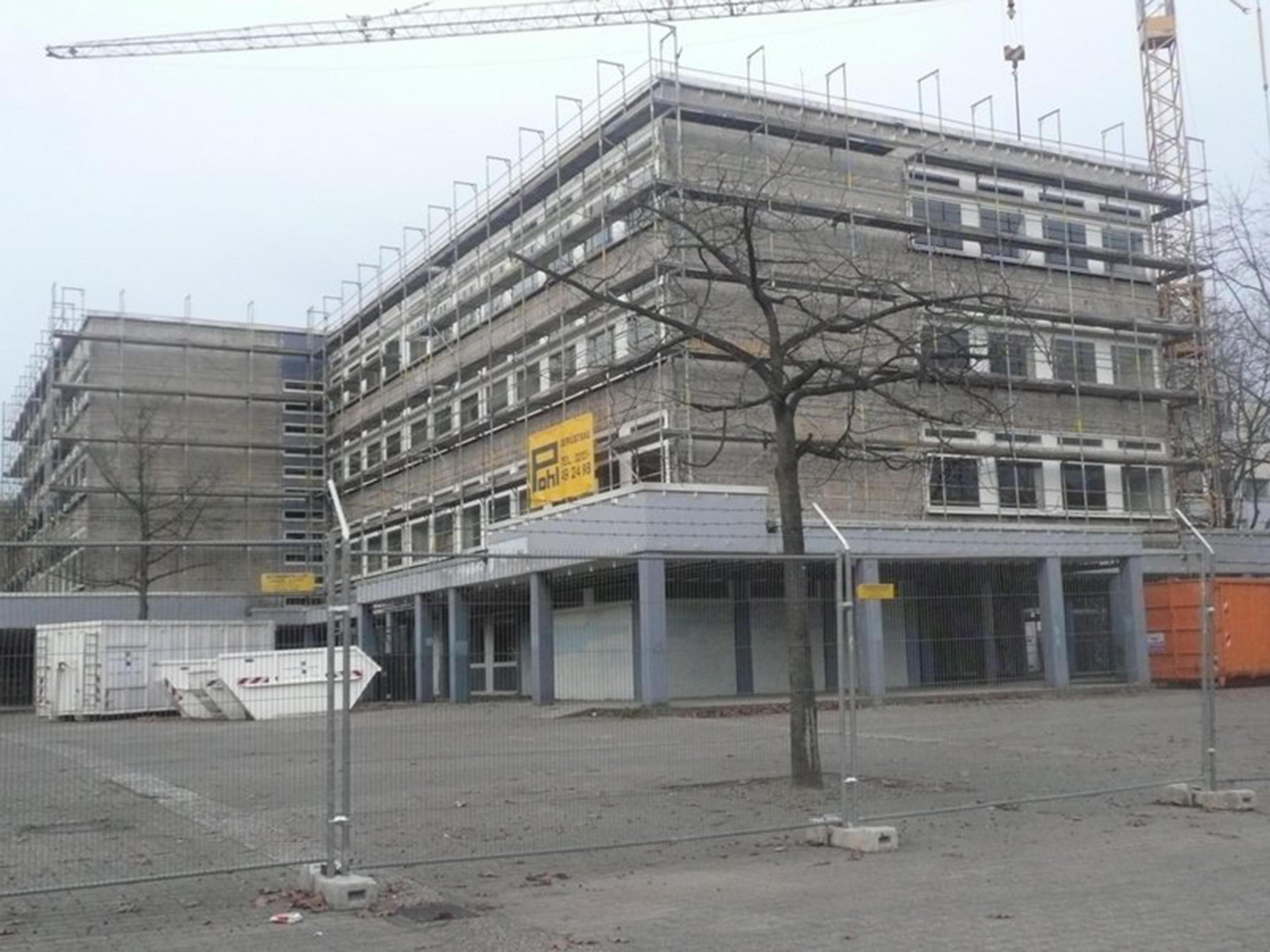 H. Pohl GmbH & Co. KG Gerüstbau