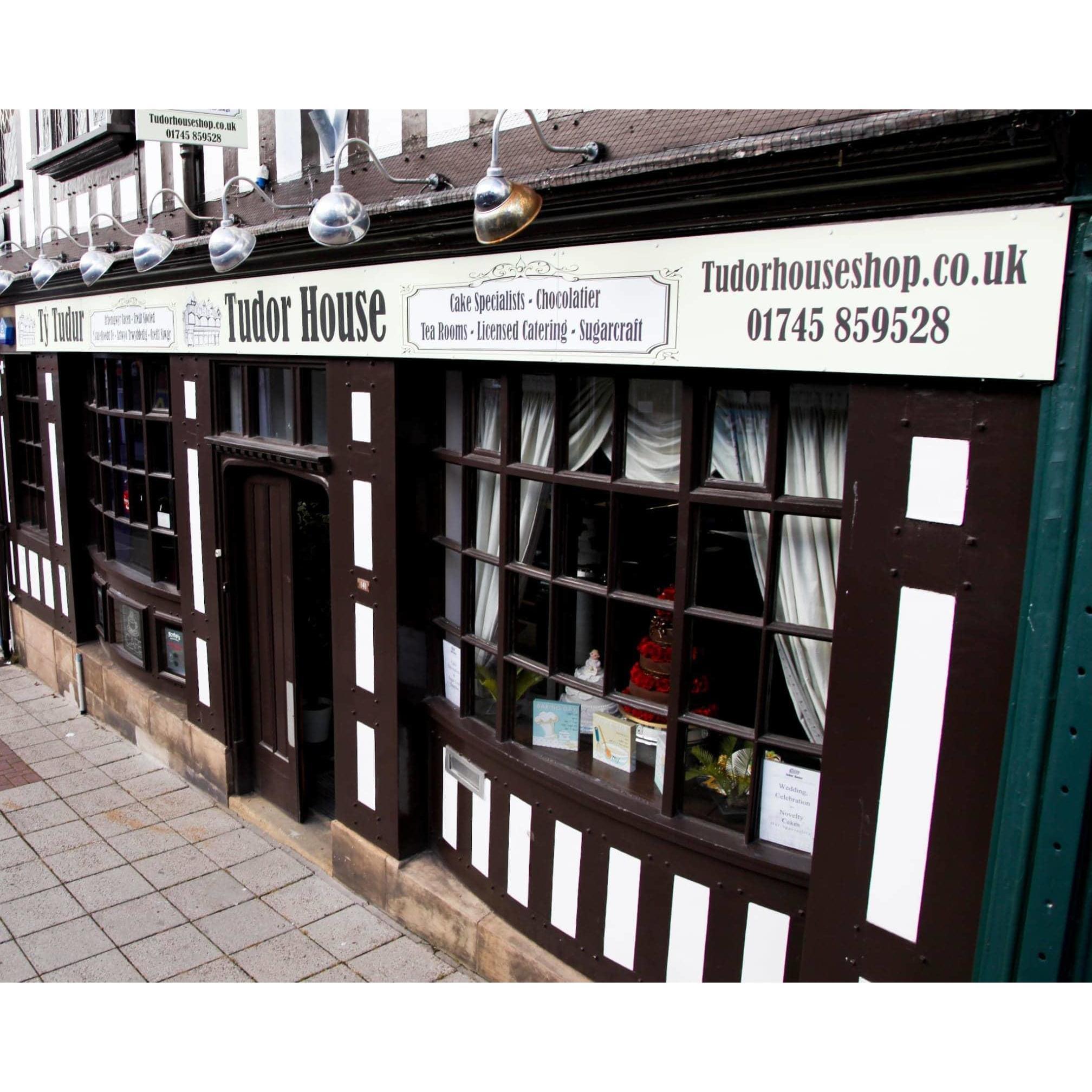 Tudor House - Prestatyn, Clwyd LL19 9AS - 01745 859528 | ShowMeLocal.com