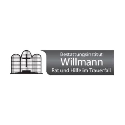Bild zu Bestattungsinstitut Willmann in Zell am Harmersbach