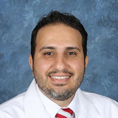 Amir Ahmadian MD