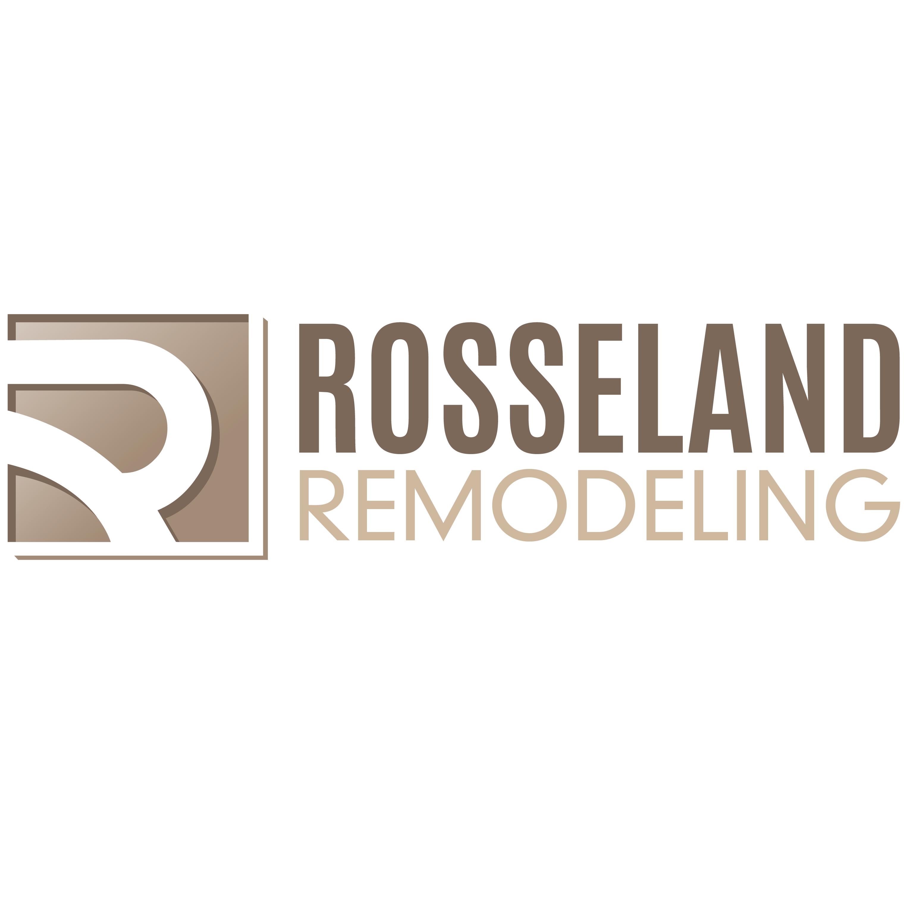 Rosseland Remodeling Bartlett Illinois Il