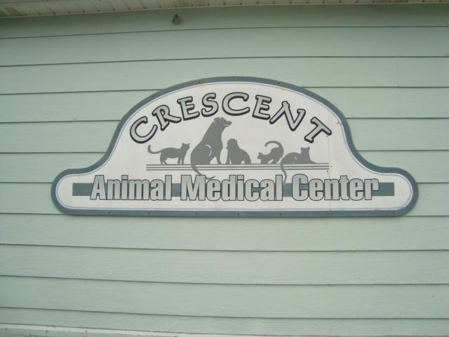 Crescent Animal Medical Center