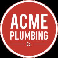 Acme Plumbing Co.