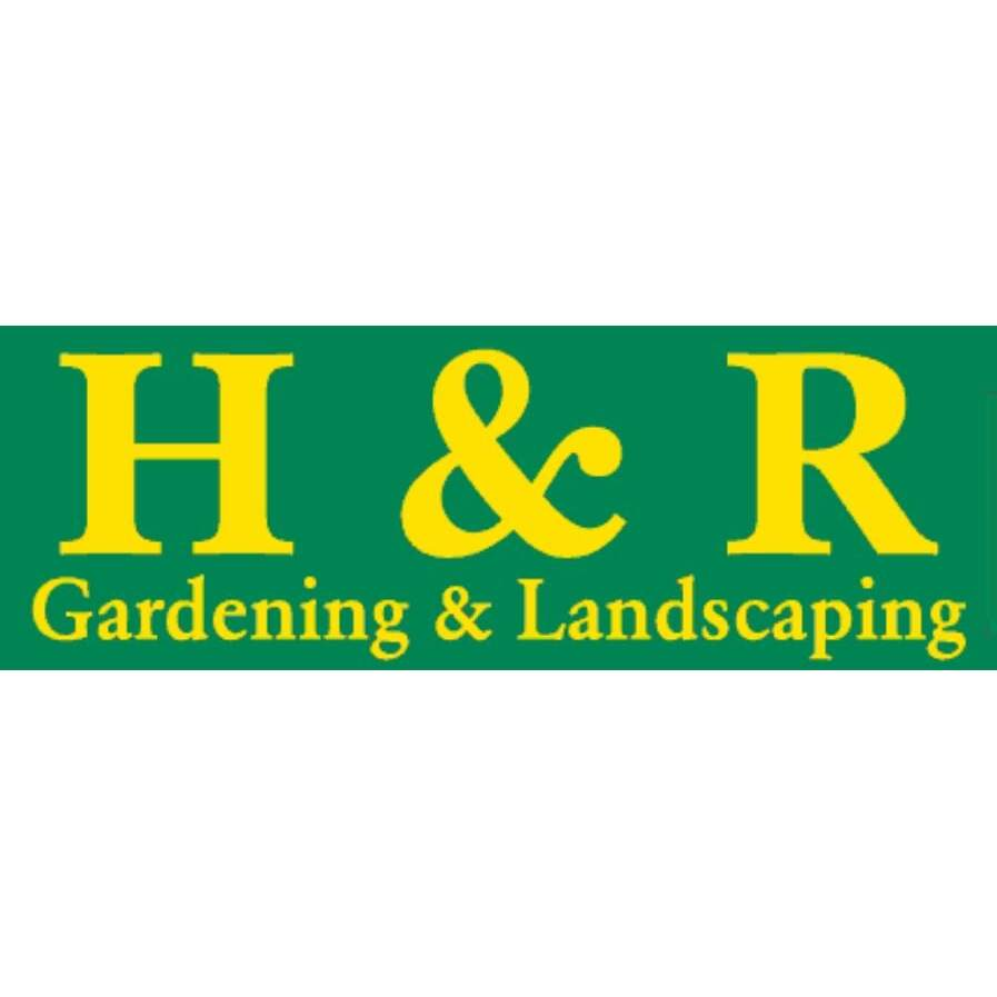 H & R Gardening and Landscaping