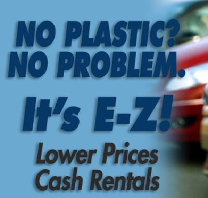 Ez Rental Car Dfw Reviews