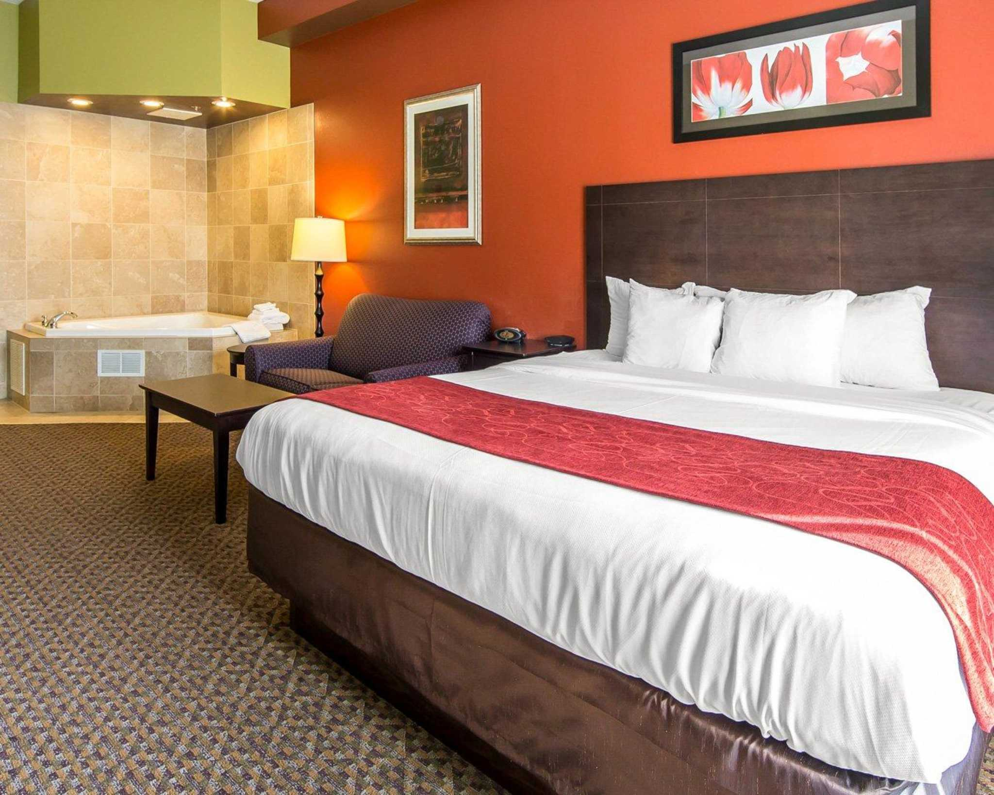 Comfort Suites East Coupons near me in Knoxville | 8coupons