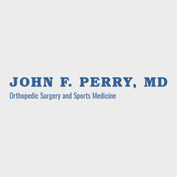 John F. Perry, MD - Elverson, PA - Orthopedics
