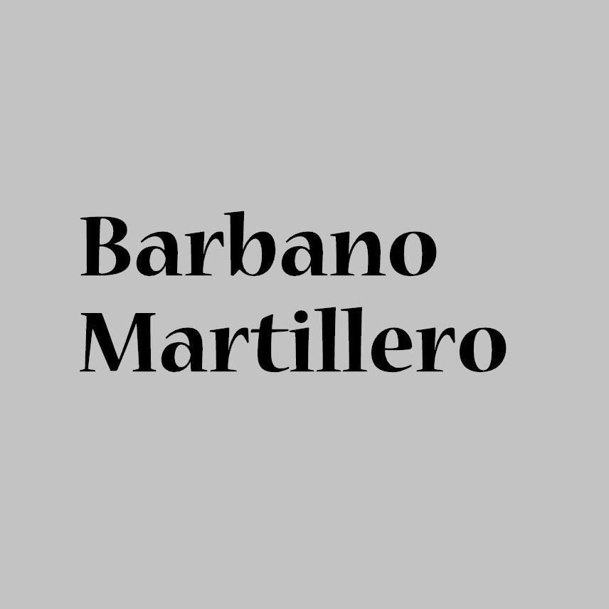 BARBANO MARTILLERO