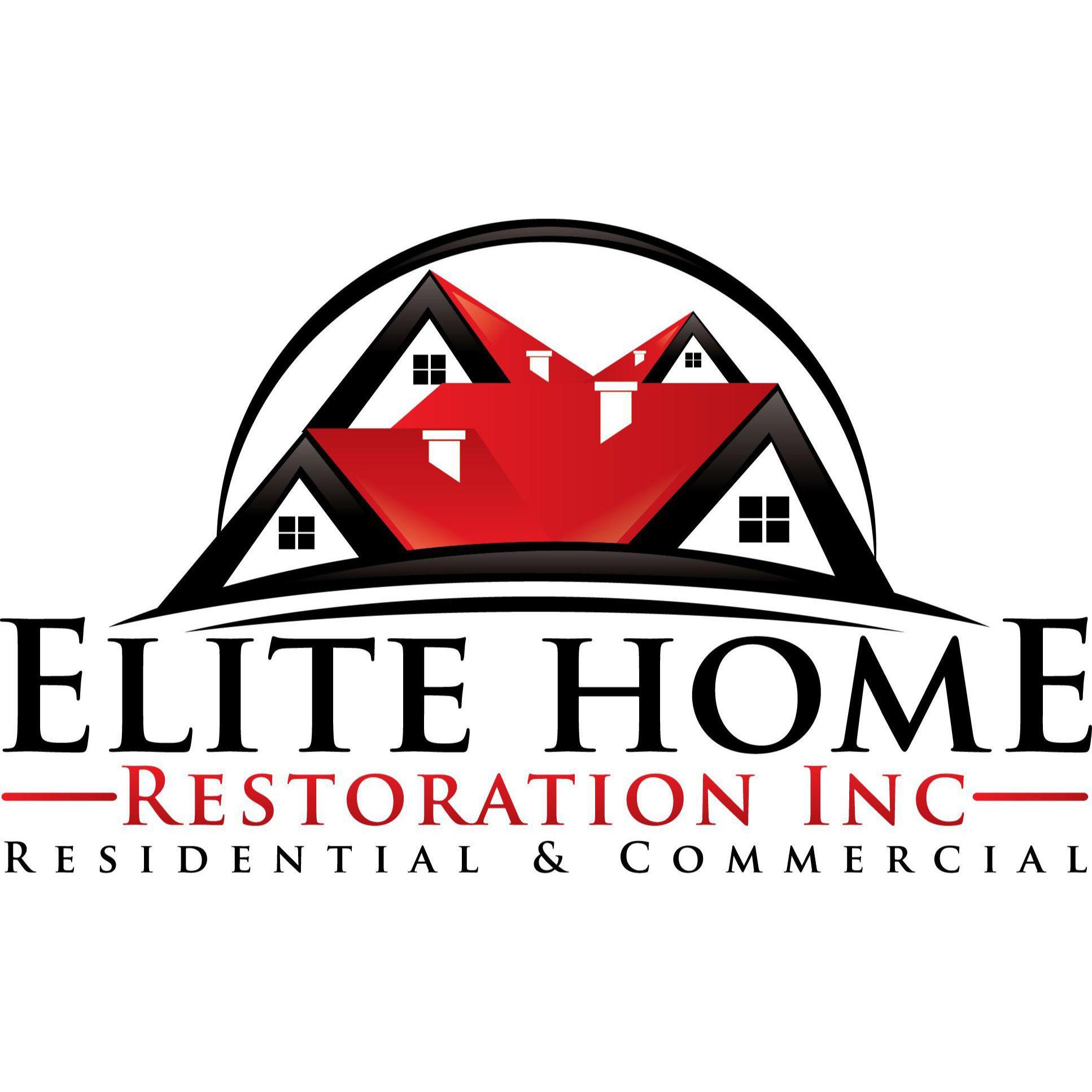 Elite Home Restoration