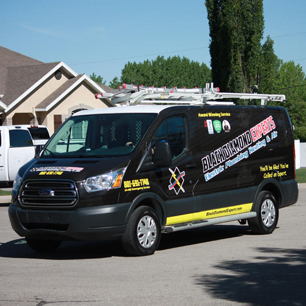 Black Diamond Electric Plumbing Heating And Air Orem