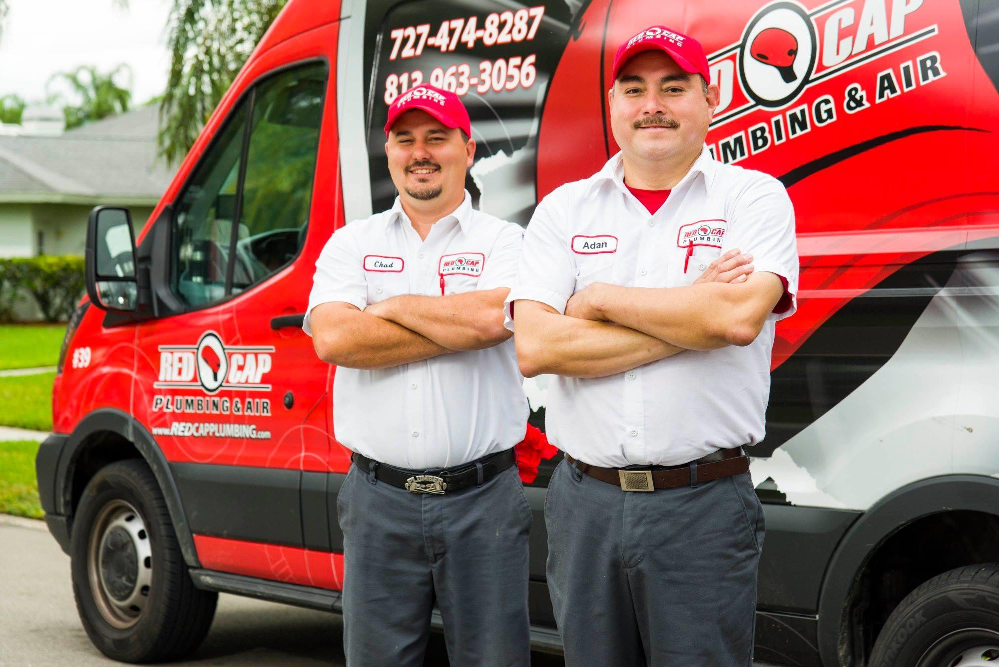 Red Cap Plumbing Amp Air Coupons Near Me In Tampa 8coupons