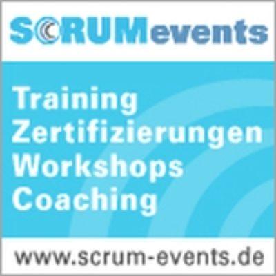 Bild zu Scrum-Events / HLSC GmbH in Stuttgart