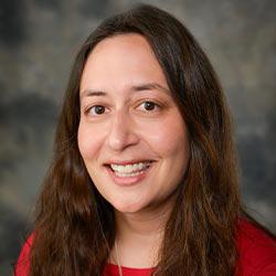 Ellen Kaizer Grishman, MD
