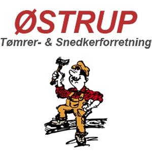 Østrup Tømrer- og Snedkerforretning ApS