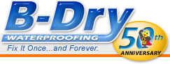 B-Dry Systems