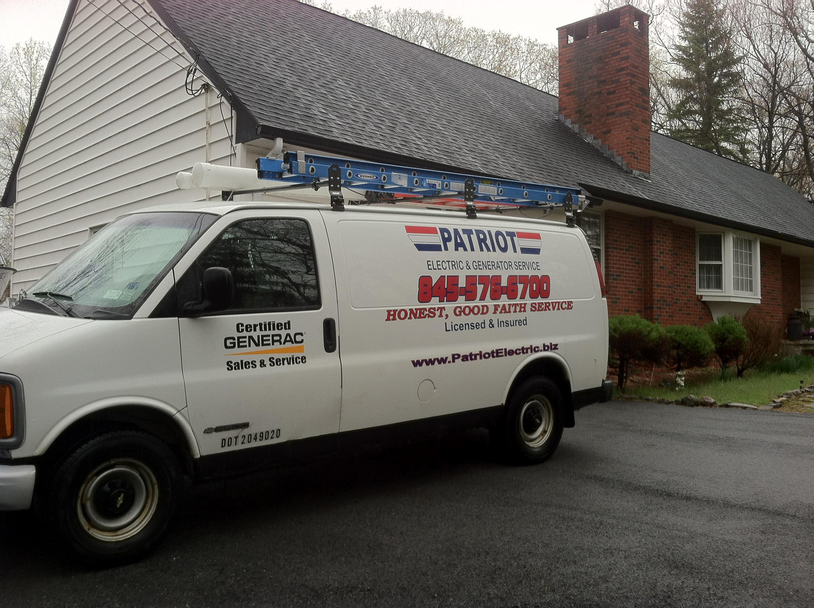 Patriot Electric & Generator Service