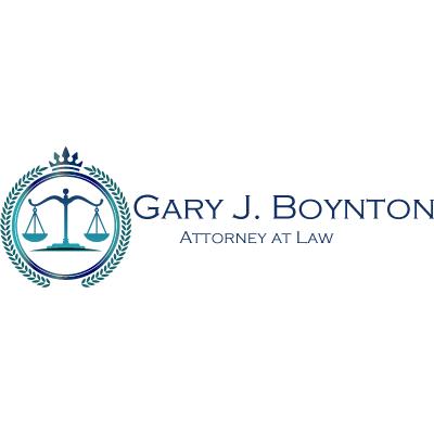 Gary J. Boynton, Attorney at Law