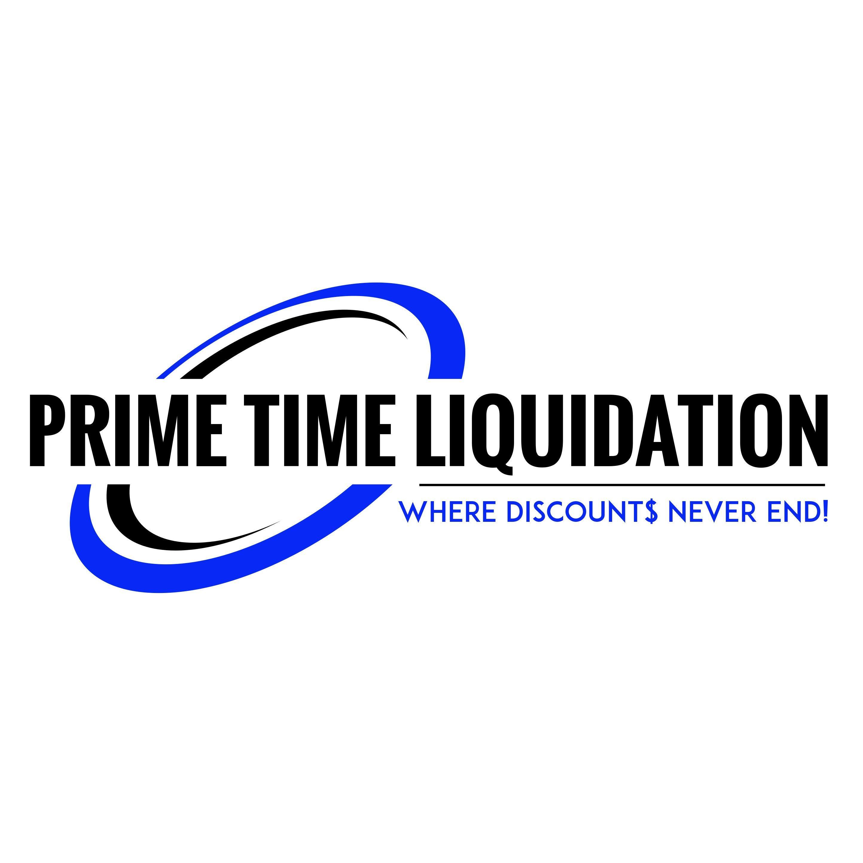 Prime Time Liquidation