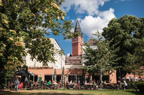 Kundenbild groß 1 Tourismusverein Berlin Treptow-Köpenick e. V.