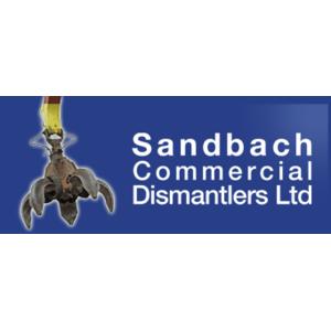 Sandbach Commercial Dismantlers Ltd - Sandbach, Cheshire CW11 3HL - 01270 763256 | ShowMeLocal.com