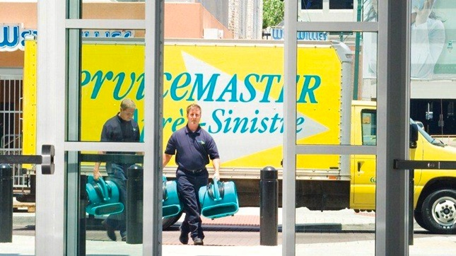 ServiceMaster of Montreal Ouest