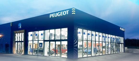 Peugeot - Bartolozzi Giacomo
