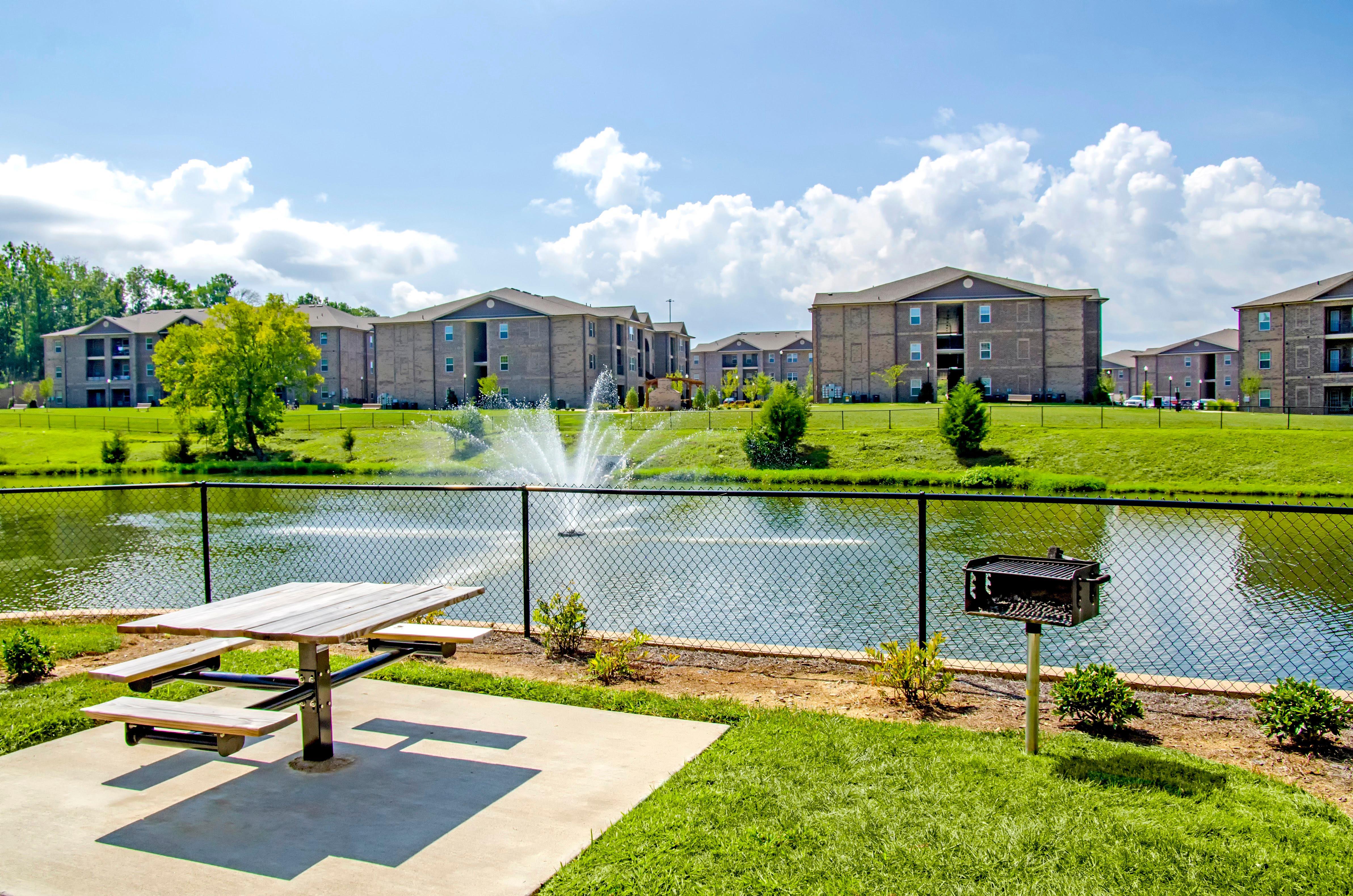 Glass Creek Apartments Reviews