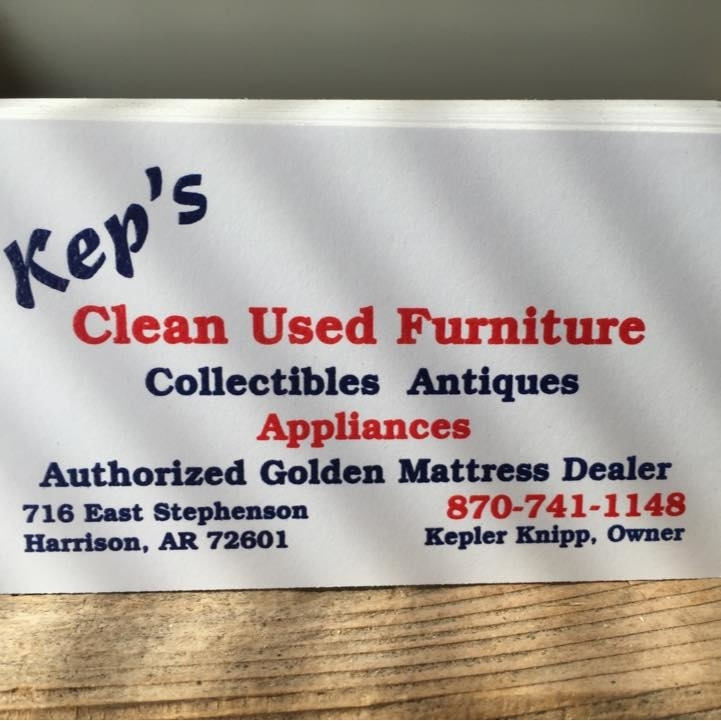 Kep's Furniture