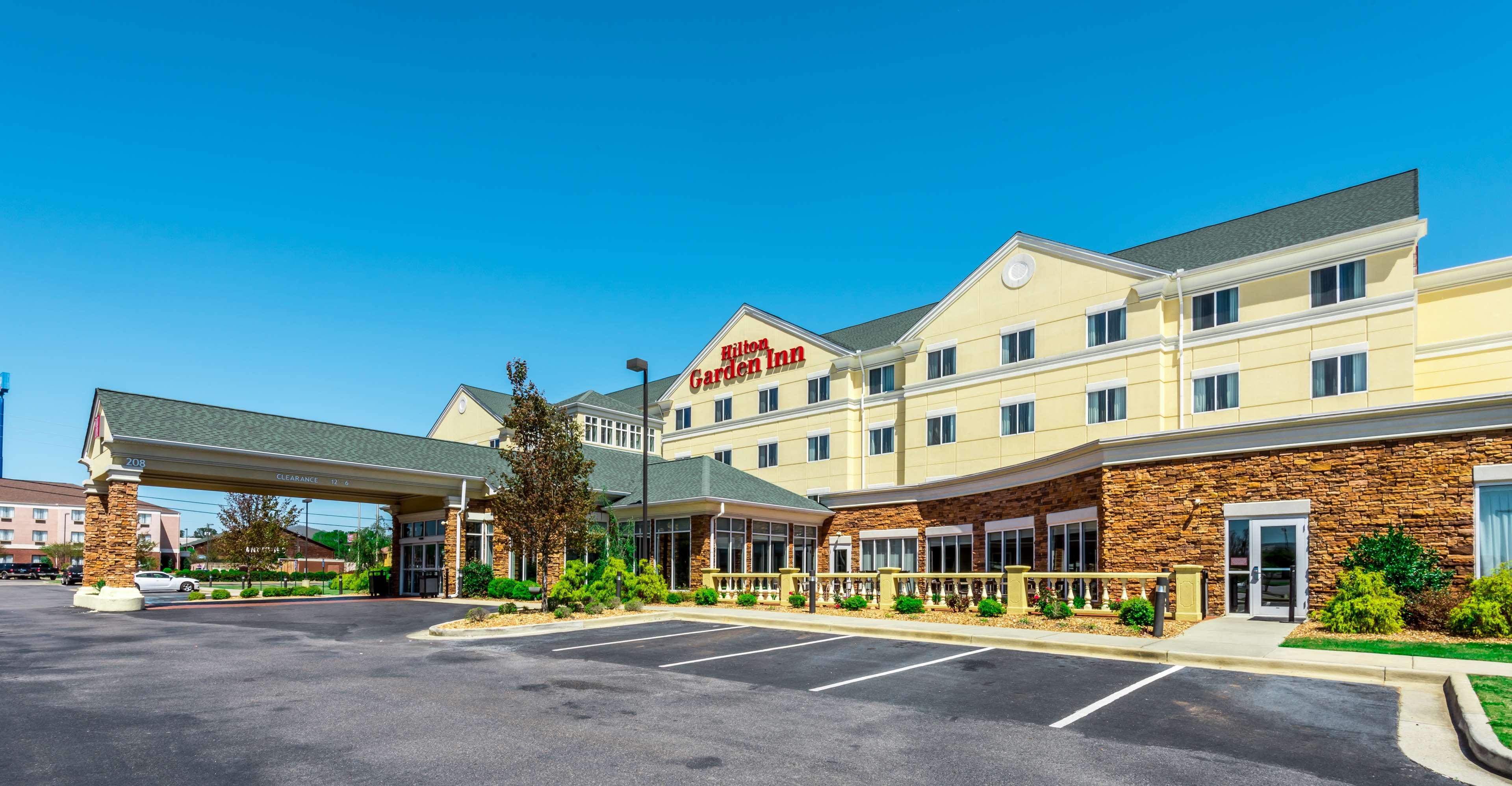 Hilton Garden Inn Oxford/Anniston, AL