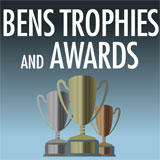 Bens Trophies & Awards