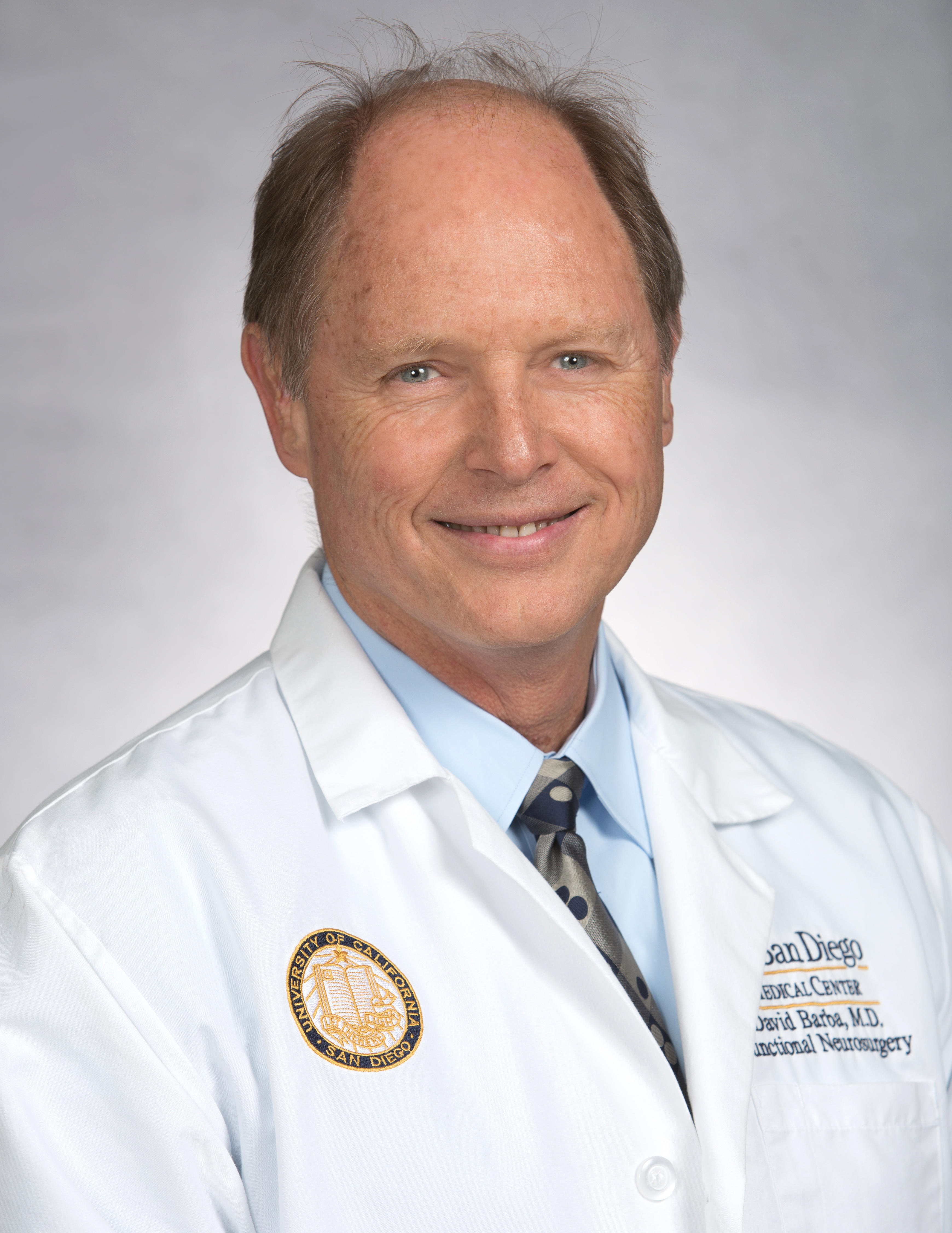 David Barba, MD