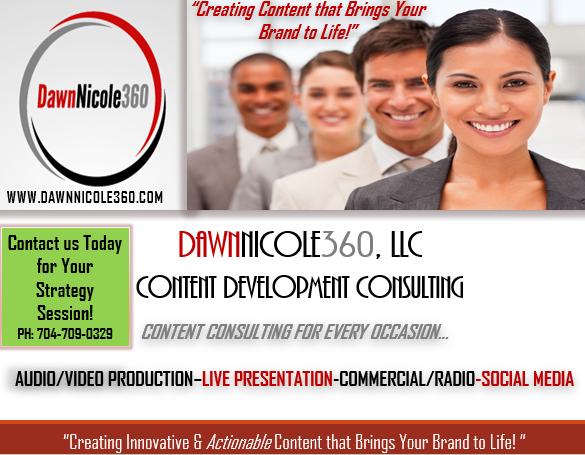 DawnNicole360, LLC